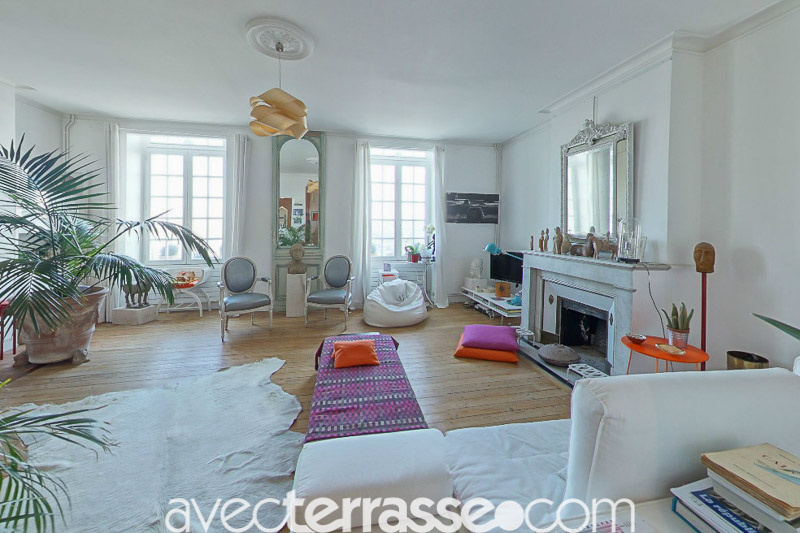 vente appartements bordeaux talence bruges et plus avec terrasse. Black Bedroom Furniture Sets. Home Design Ideas