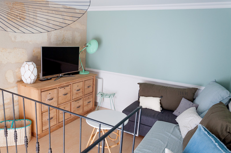 Vente vente appartement loft t2 bis bordeaux coeur chartrons for Location t2 bis bordeaux