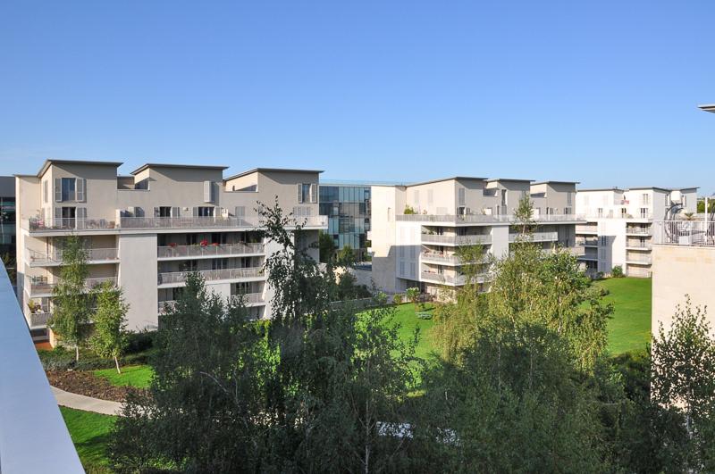 Vente vente t4 duplex avec terrasse bordeaux bastide for T4 bordeaux