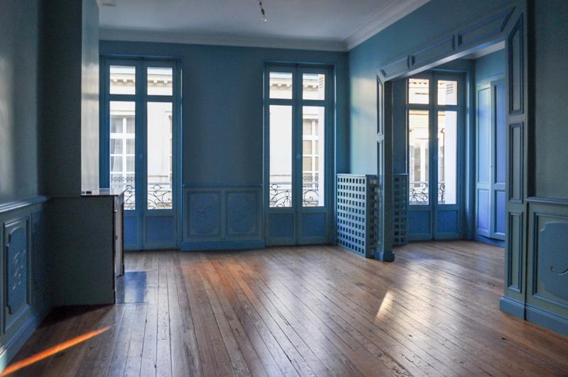 Vente bordeaux centre vente appartement de charme avec for Appartement bordeaux 40m2
