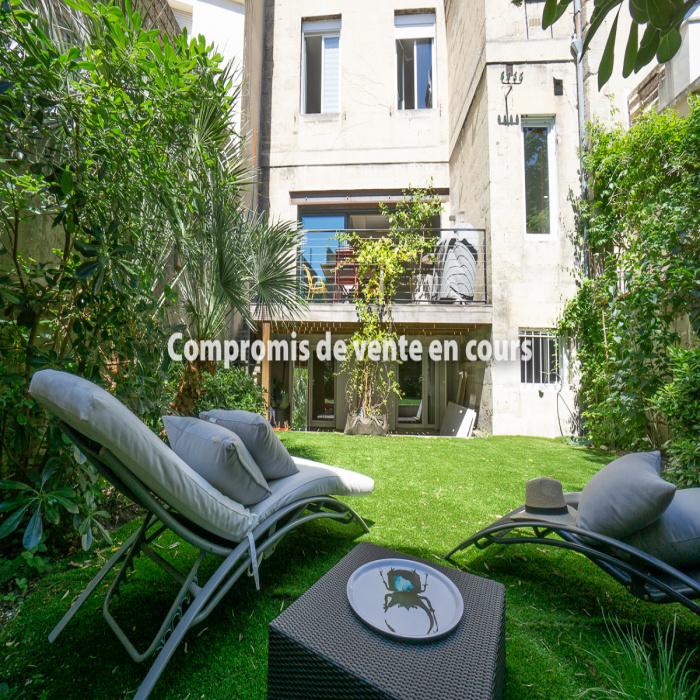 Vente maisons et appartements Bordeaux - achat immobilier ...