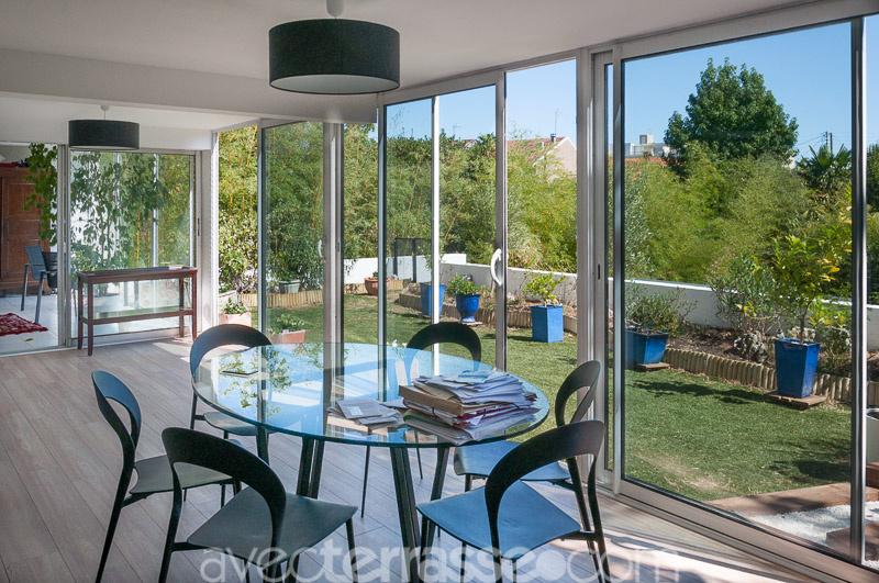 Appartement A Vendre Bordeaux Avec Terrasse